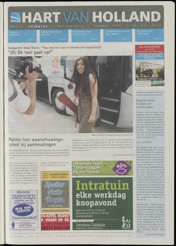 Hart van Holland - Editie Zuidplas 2012-05-16