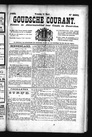 Goudsche Courant 1893-03-22