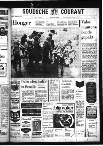 Goudsche Courant 1974-03-29