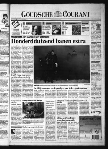 Goudsche Courant 1995-09-19