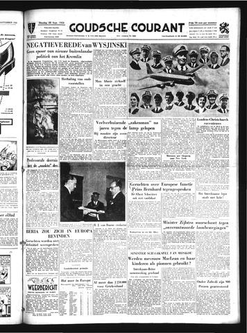 Goudsche Courant 1953-09-22