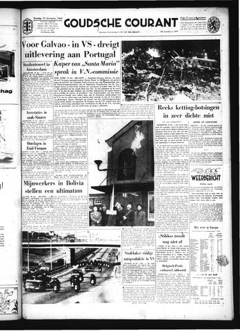 Goudsche Courant 1963-12-10