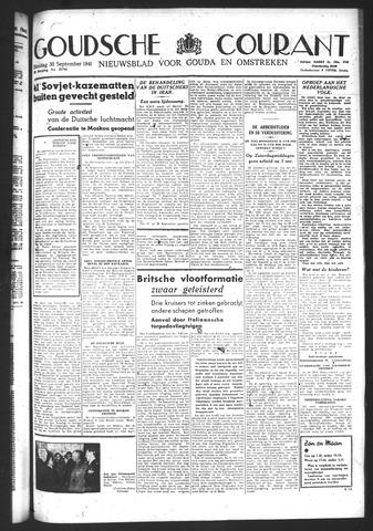 Goudsche Courant 1941-09-30