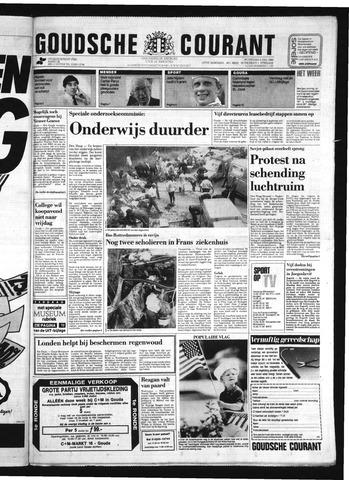 Goudsche Courant 1989-07-05
