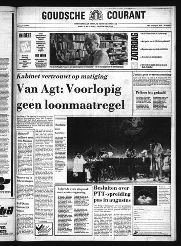 Goudsche Courant 1980-07-12