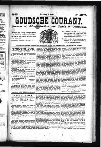 Goudsche Courant 1893-03-06