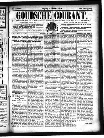 Goudsche Courant 1918-03-01