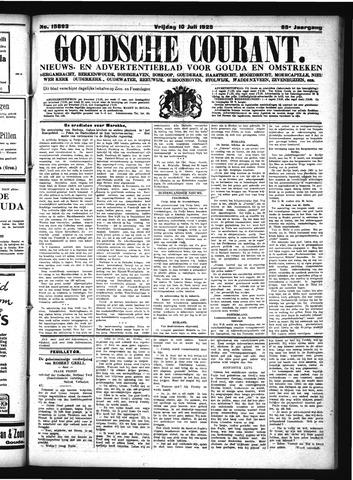 Goudsche Courant 1925-07-10