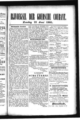 Goudsche Courant 1885-06-21