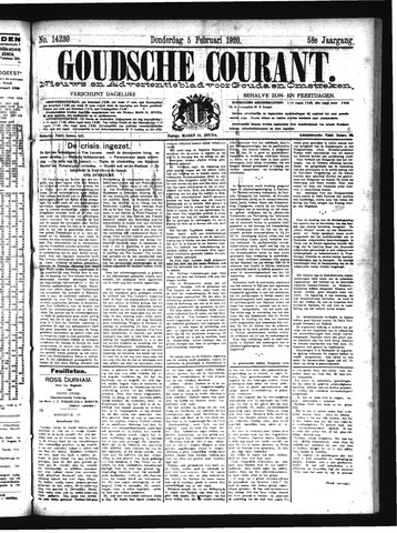 Goudsche Courant 1920-02-05
