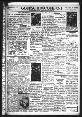 Goudsche Courant 1943-03-24