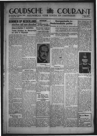 Goudsche Courant 1940-10-03