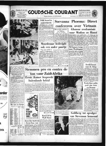 Goudsche Courant 1965-07-21