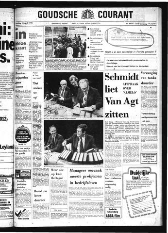 Goudsche Courant 1978-04-15