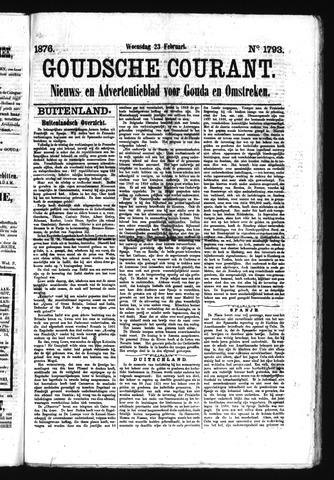 Goudsche Courant 1876-02-23