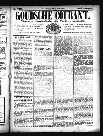 Goudsche Courant 1897-04-24