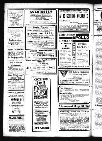 Goudsche Courant 1929-02-08