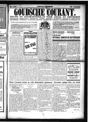 Goudsche Courant 1930-07-05