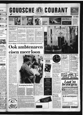 Goudsche Courant 1989-03-25