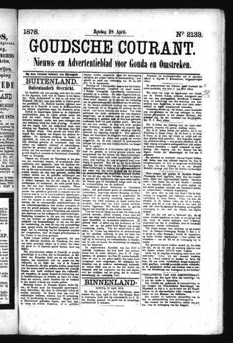 Goudsche Courant 1878-04-28