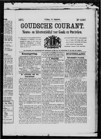 Goudsche Courant 1871-08-11