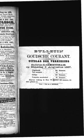 Goudsche Courant 1887-08-09