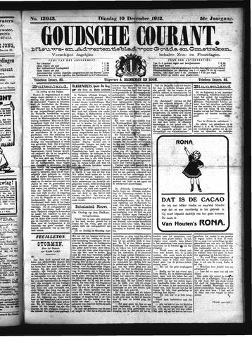 Goudsche Courant 1912-12-10