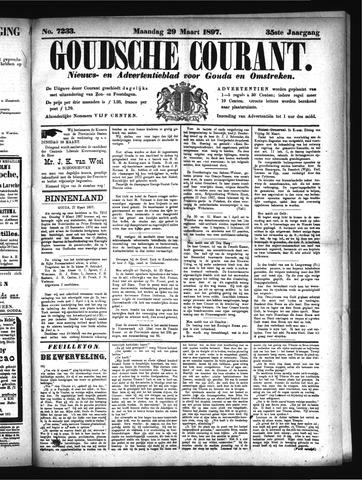 Goudsche Courant 1897-03-29