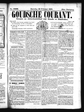Goudsche Courant 1907-02-23
