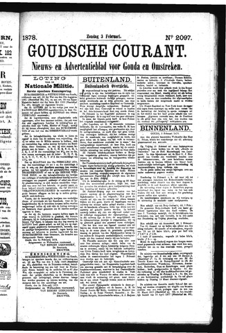 Goudsche Courant 1878-02-03