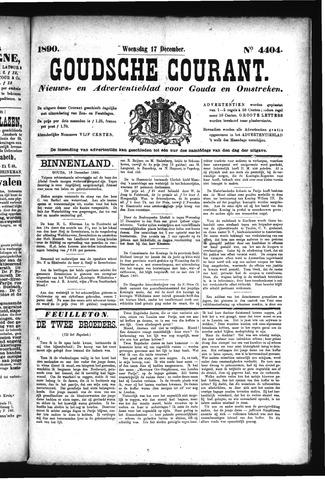 Goudsche Courant 1890-12-17