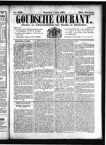 Goudsche Courant 1901-06-01