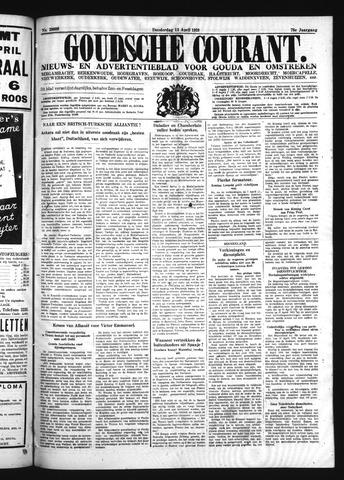 Goudsche Courant 1939-04-13