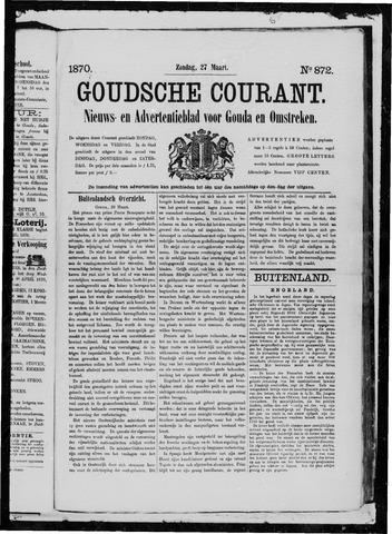 Goudsche Courant 1870-03-27