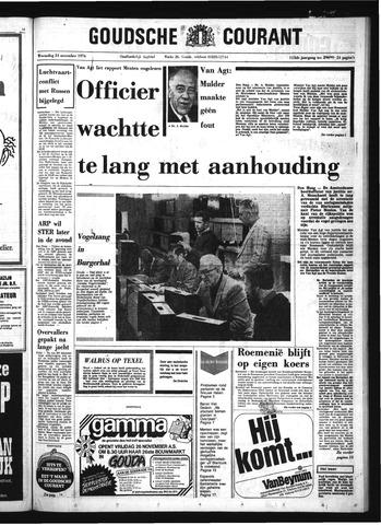 Goudsche Courant 1976-11-24