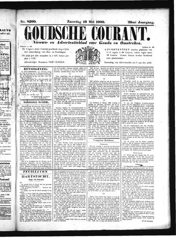 Goudsche Courant 1900-05-19