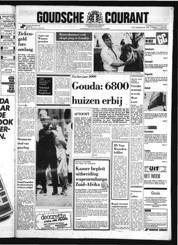 Goudsche Courant 1984-08-30
