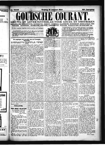 GC 1924-01-18