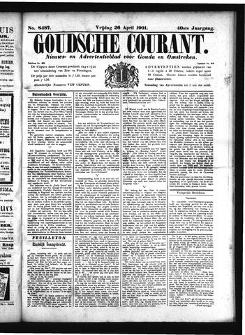 Goudsche Courant 1901-04-26