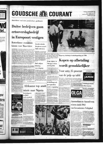 Goudsche Courant 1967-09-15
