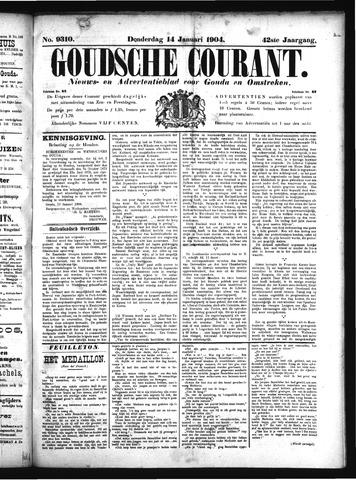 Goudsche Courant 1904-01-14
