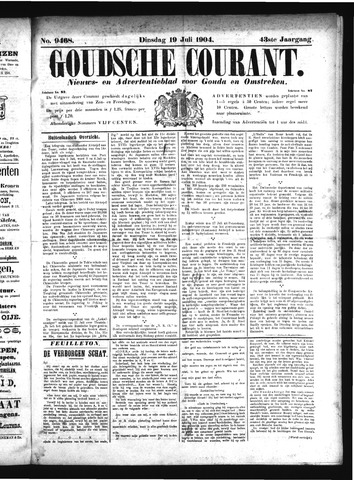 Goudsche Courant 1904-07-19