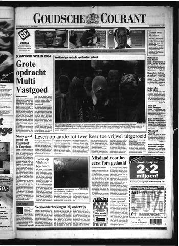 Goudsche Courant 2001-02-23