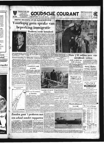 Goudsche Courant 1958-09-04