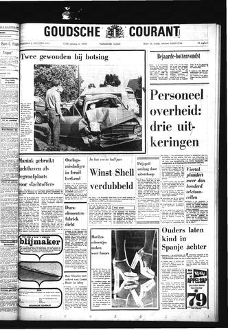 Goudsche Courant 1973-08-09