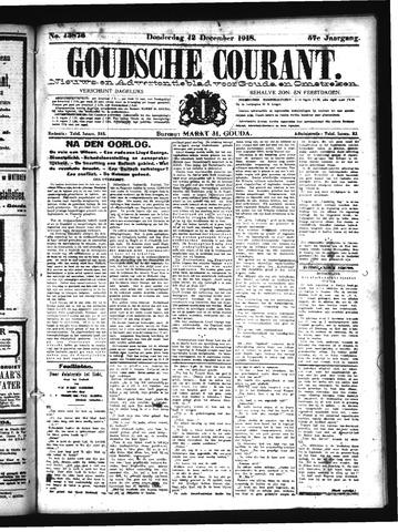 Goudsche Courant 1918-12-12