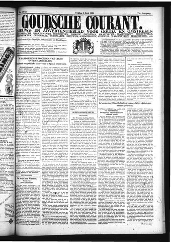 Goudsche Courant 1938-06-03