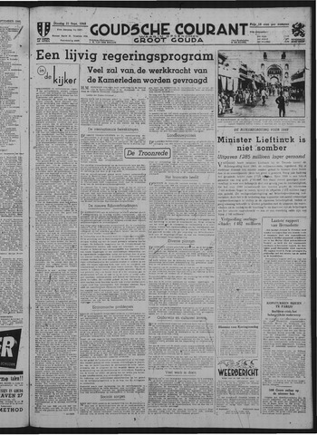 Goudsche Courant 1948-09-21
