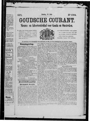 Goudsche Courant 1871-06-18
