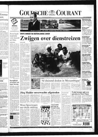 Goudsche Courant 2000-02-29
